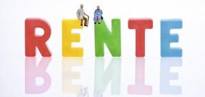 Altersarmut und Rente: Wichtige Fragen und Antworten