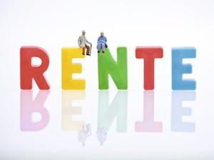 Rentenversicherung: Renten werden bei Fehlberechnung nur für 4 Ja