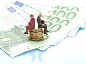 Rente mit 63: Durch Flexi-Rente hohe Beitragsausfälle in der RV