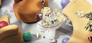 Wann die Kosten einer Geburtstagsfeier abgezogen werden dürfen