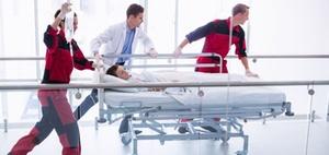 Müssen Klinikärzte an ambulantem Notdienst teilnehmen?