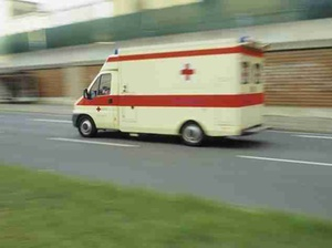 Kostenrisiko beim Alarmieren des Rettungswagens