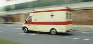 Krankentransport-Richtlinie: Befristete Sonderregelung