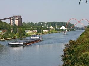 Ruhrgebiet schlägt als Investmentstandort Berlin und Frankfurt