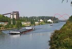 Rhein-Herne-Kanal_Gelsenkirchen