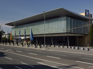 "Neue Messe: ""Meetingplace Germany 2012"" lockt mit Vortragsprogram"