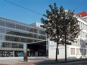 "BayernLB finanziert Büroobjekt ""DoubleU"" in Düsseldorf"