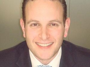Personalie Neuer Managing Director bei CR Investment Management