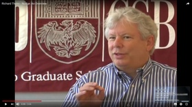 Richard Thaler, Nudging-Video