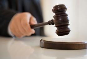 Richter Hammer Urteil