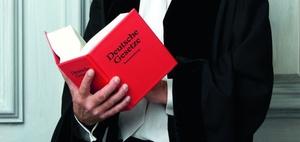 Kanzleiführung - Vorsicht bei Beratung fast insolventer Mandanten