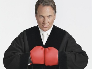 Verdacht der Befangenheit auf Grund des Verhaltens des Richters