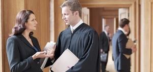 Heilung eines Vertretungsmangels vor Gericht