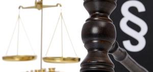 Düsseldorf: Zwei Verfahren gegen Ex-BLB-Chef eingestellt