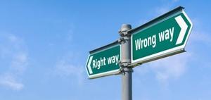 Konsequenzen bei Nichtbeachtung der kartellrechtlichen Prinzipien