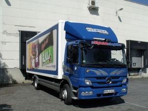 Valad Europe verlängert Mietvertrag mit Rigterink Logistik