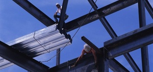 Vonovia macht Gewinn und will Wohnungen bauen
