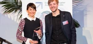 Soziale Verantwortung: Gewinner CSR Jobs Award