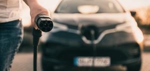 Fahrzeugzulassung ist für Kraftfahrzeugsteuer maßgebend