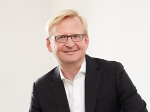 Robert Bambach wird Vorstand bei Commerz Real