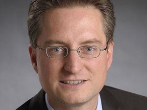 Robert Ungewitter ist neuer Vertriebsleiter bei Alba
