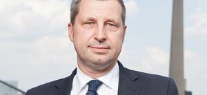 Robin Lemke leitet Personalmanagement bei Kerkhoff