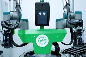 Roboter pi4 workerbot