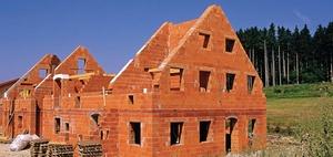 Wohnimmobilienpreise steigen auch auf dem Land