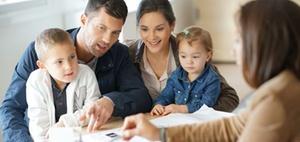IW-Köln: Junge Menschen können kaum noch Wohneigentum bilden