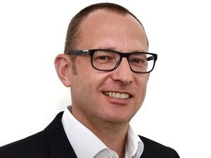 Personalie: Roland D. Eppens wird neuer Director bei IC
