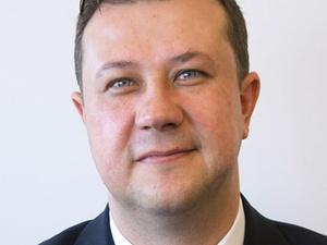 Roland Schyschka leitet Recruiting bei Manz