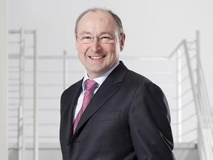 Rolf Buch zum CEO der Deutschen Annington ernannt