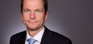 Neuer Leiter HR bei Gerresheimer Medical Systems