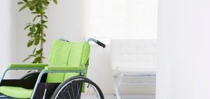 Schwerbehindertenausweis: Wer ihn bekommt und was man davon hat