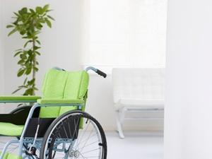 Behindertengerechter Umbau der Dusche