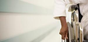 Sonderurlaub wegen Aufnahme der Tochter in Hospiz