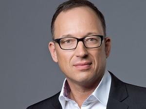 Geschäftsführer Ronald Roos verlässt Aurelis