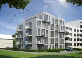 Roscom + Partner Wohnhaus Hamburg-Rahlstedt