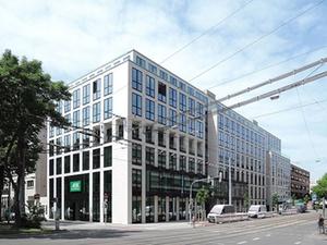 "Competo kauft Stuttgarter Bürohaus ""Rosenberghöfe"""