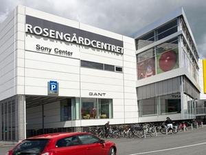 """ECE-Fonds verkauft 25 Prozent am """"Rosengårdcentret"""" in Odense"""