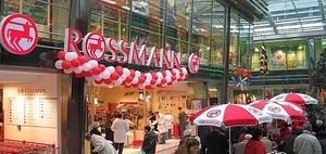 Unlautere Werbung für Rossmann durch Influencer auf Instagram