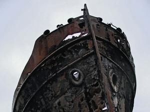 Entscheidungsfehler 1: Deckstühle auf der sinkenden Titanic
