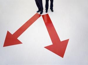 Aufgabeverlust bei Realteilung ohne Spitzenausgleich