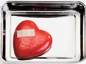 Transplantationsgesetz: Gesetz zur Organspende in Kraft