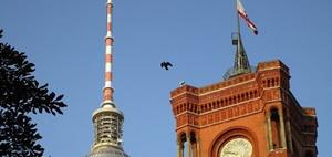 Berlin setzt bei Grundsteuerreform Bundesmodell um