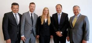 Stadtentwicklung: Frankfurt plant einen neuen Stadtteil