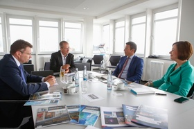 Roundtable RR Hamburg