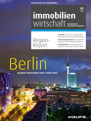 Region Report Berlin 2020
