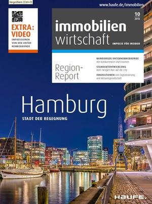 Regionreport Hamburg Oktober 2018