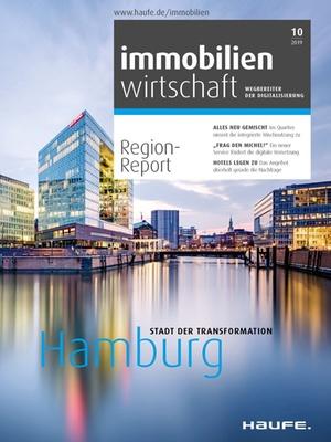 Regionreport Hamburg Oktober 2019